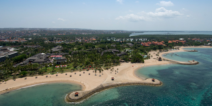 Club Med Bali - Overview